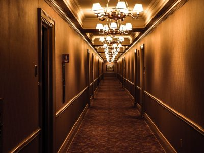 4b. Real Estate Income Statement – Hotel
