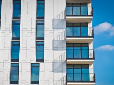 4d. Real Estate Income Statement – Multifamily