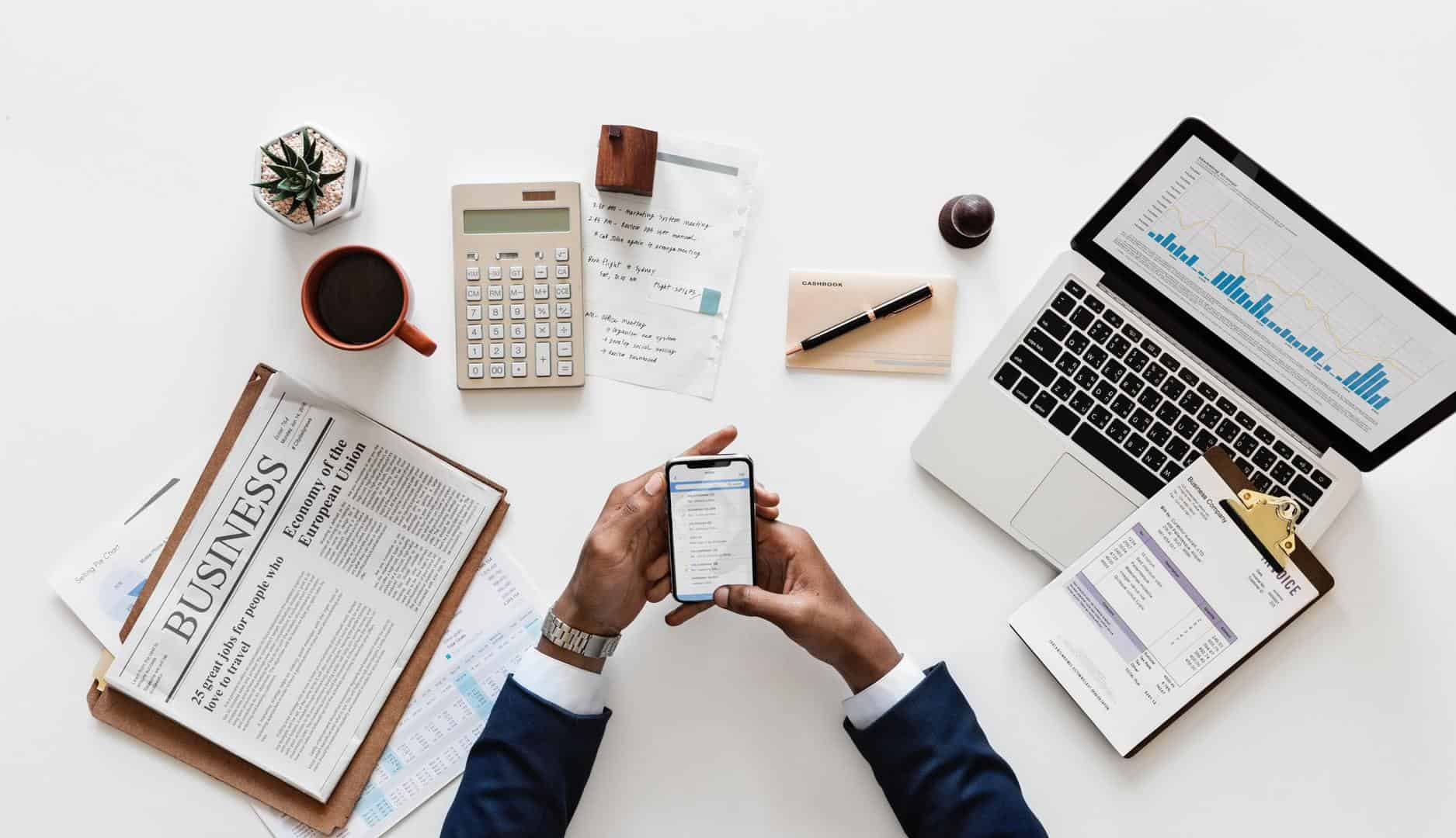 risk and return metrics