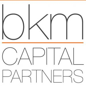 logo of bkm capital partners