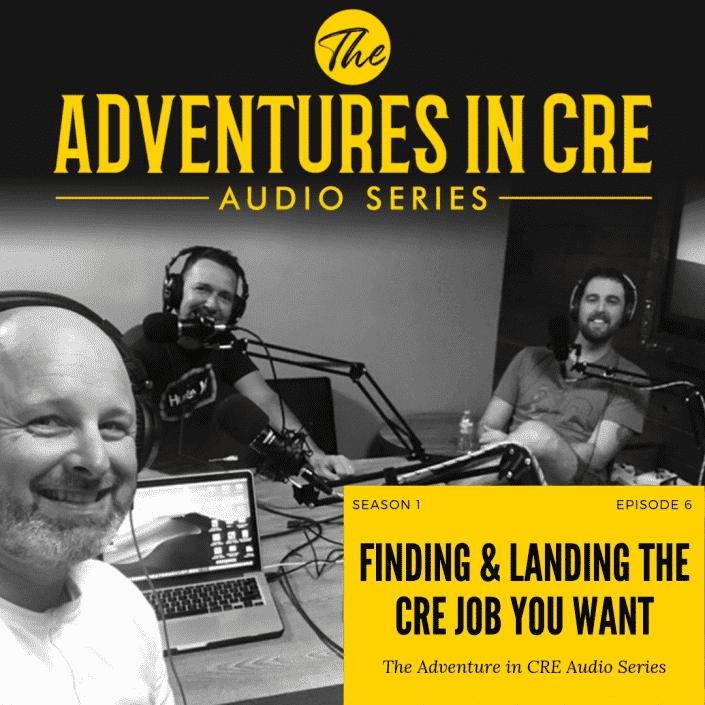 Adventures In Cre Audio Series Adventures In Cre