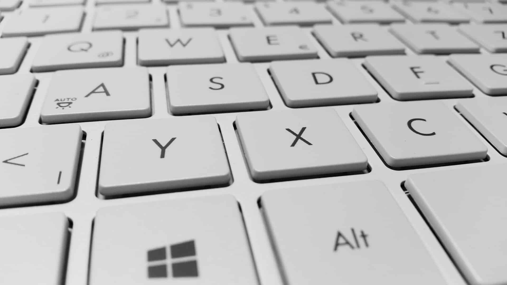 Keyboard Shortcuts for Modeling Real Estate in Excel - A CRE