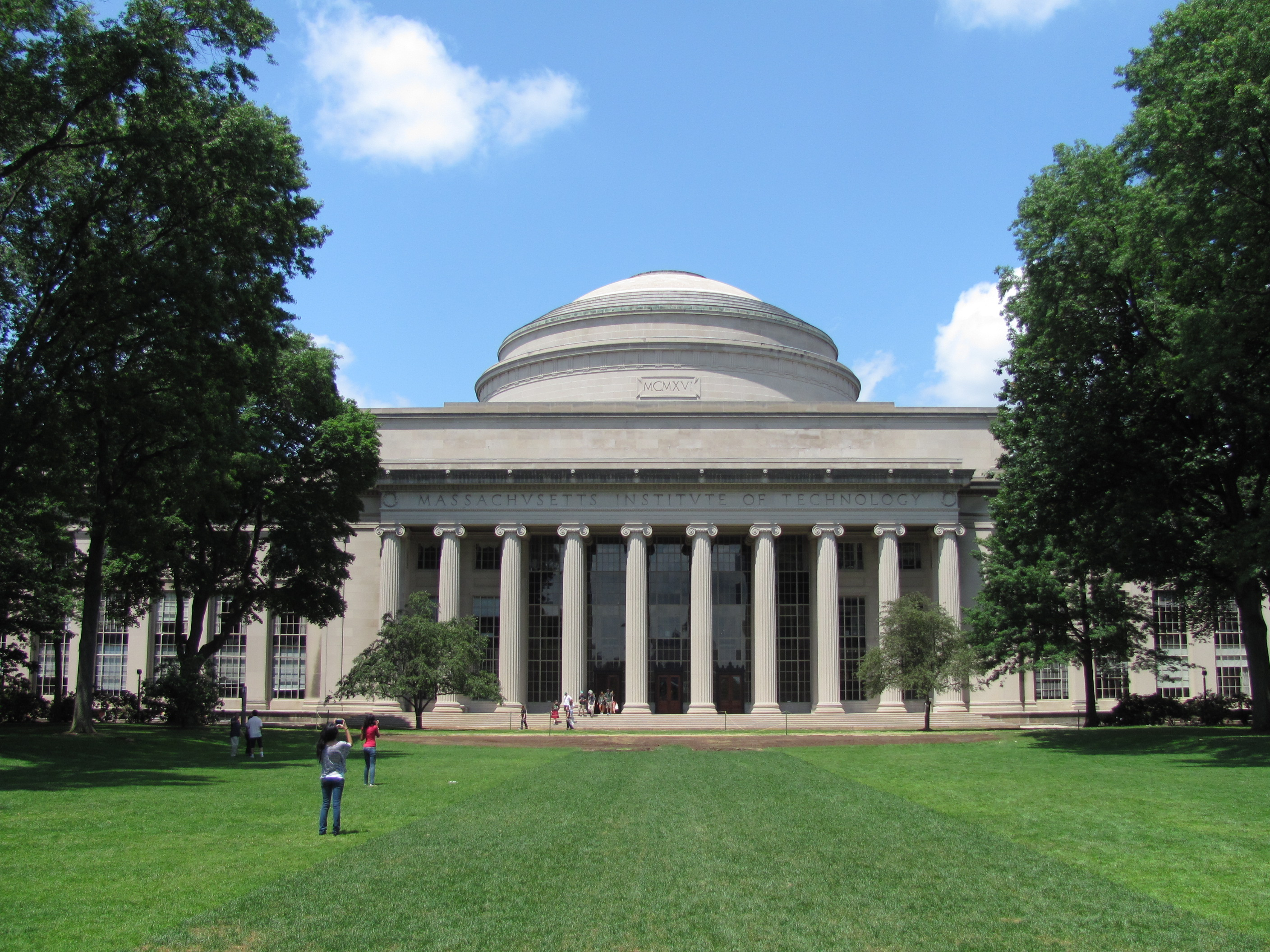 Graduate Real Estate Series: MIT MSRED - Adventures in CRE