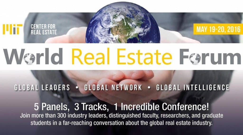 World Real Estate Forum