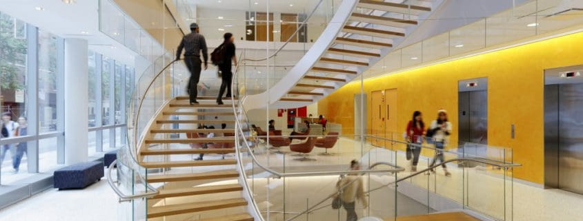 Profile of NYU's Schack Institute of Real Estate - MSRE and
