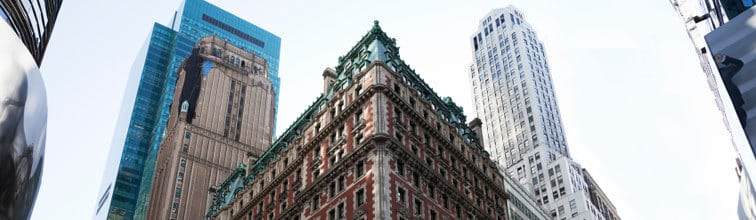 Profile of NYU's Schack Institute of Real Estate - MSRE and MSRED