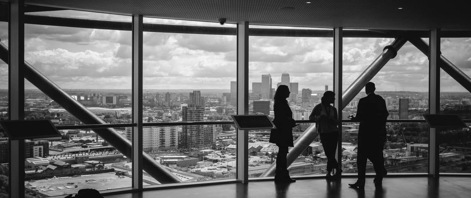 Build Your Future: Considerations for an MBA Real Estate Program