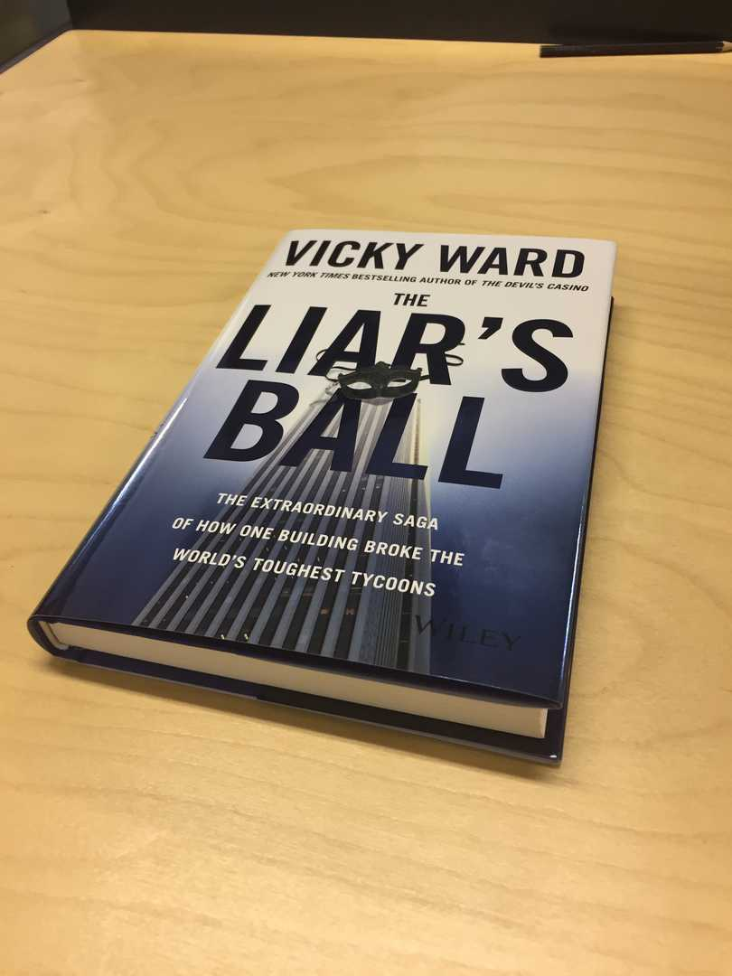 book review  the liar u0026 39 s ball by vicky ward