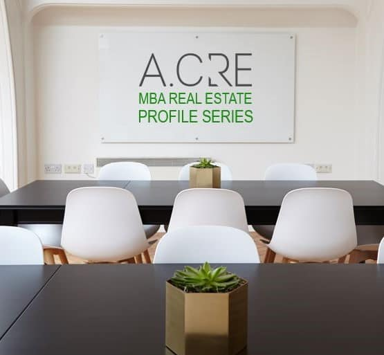 Equity Apartments Login: The A.CRE MBA Real Estate Series