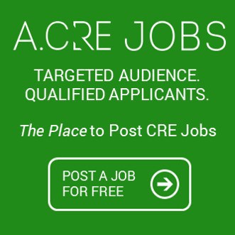 Post a CRE Job
