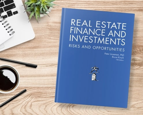Series of Book Reviews Important to Commercial Real Estate