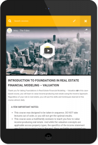 Real Estate Financial Modeling Accelerator (Updated August