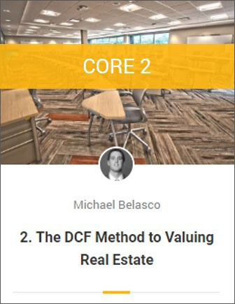 Real Estate Financial Modeling Training Program A Cre